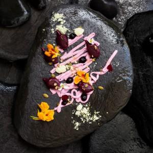 Pastry Klepont, by Will Goldfarb, Kudeta, Bali
